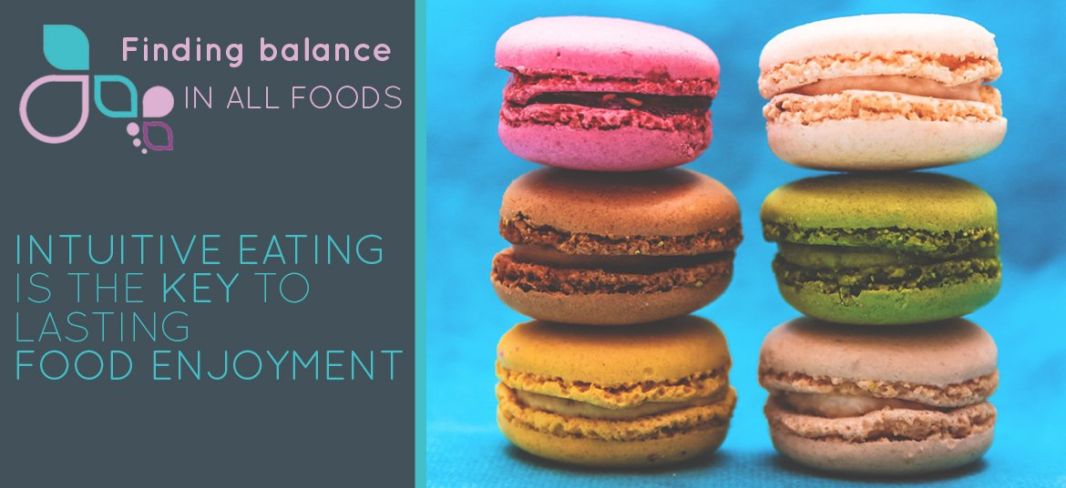 intuitive eating dietitian perth