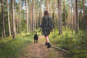 walk, movement, isolation